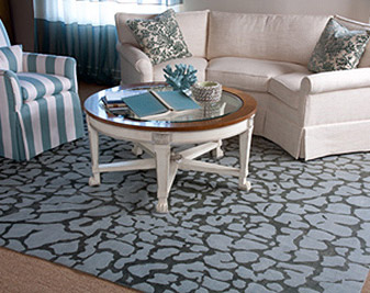 Visit Florence Carpet and Tile today for an extensive selection of high quality area rugs.