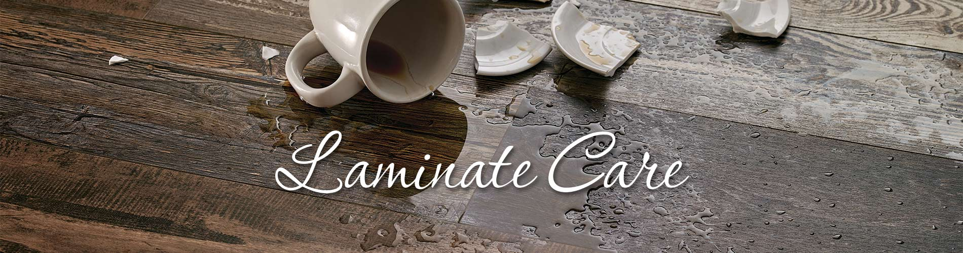 Laminate Care